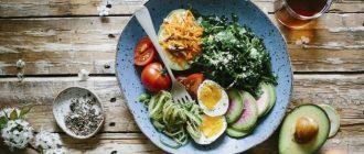Top-10 geriausios dietos