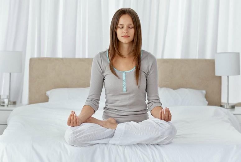 Meditacija namuose: ką reikia žinoti prieš pradedant?