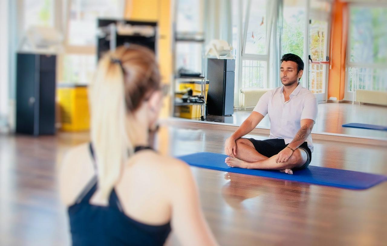 Meditacijos nauda sveikatai