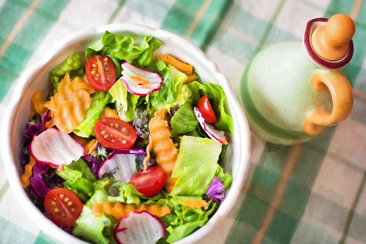 Viduržemio jūros dieta