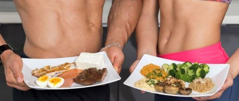 IIFYM arba lanksti dieta - kas tai ir kaip ji keičia pasauli