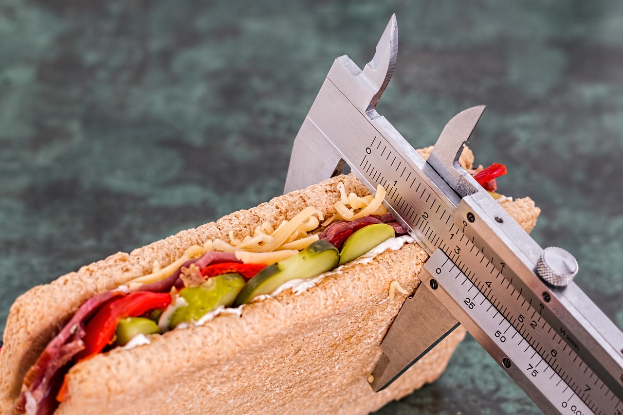 IIFYM arba lanksti dieta
