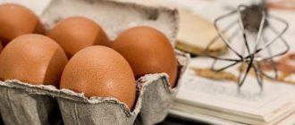 Kiaušinių dieta Maggie - atsikratyk 10 kg per 2 savaites