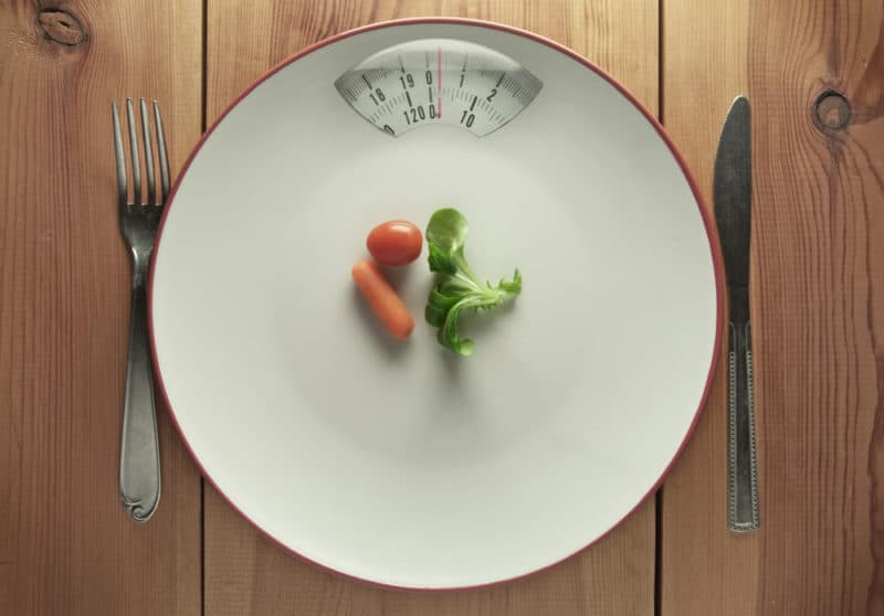 Kaip veikia protarpinis badavimas