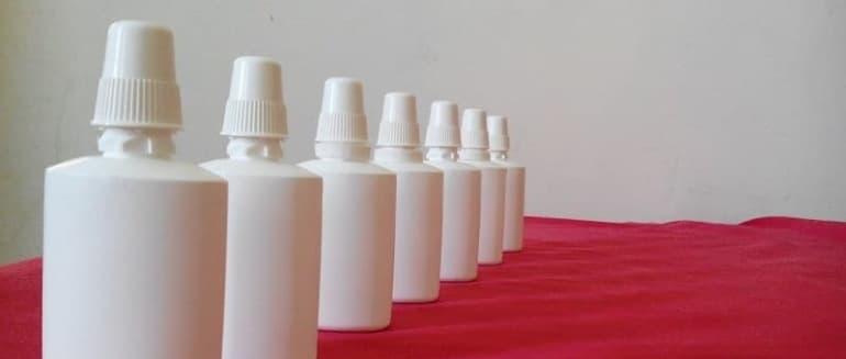 Kaip pagaminti dezinfekcinį skystį rankoms namuose