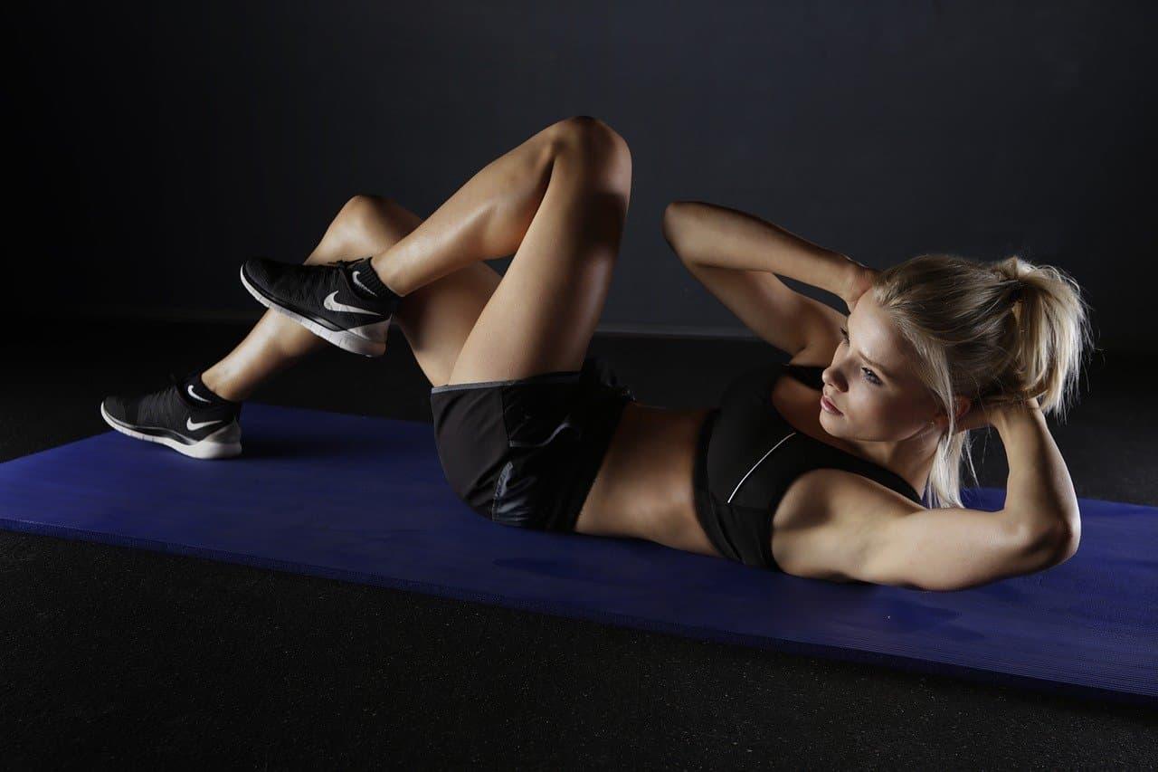 Fizinis aktyvumas