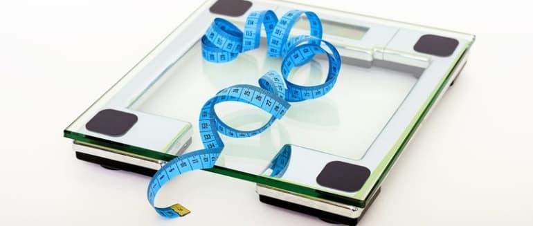 KMI (Kūno masės indeksas)
