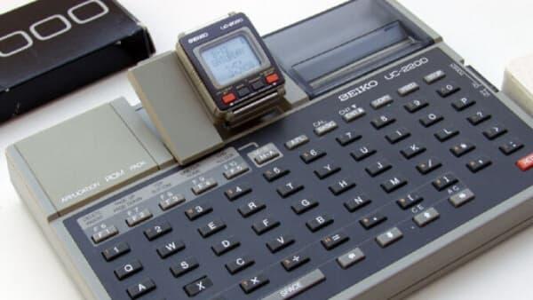 Seiko UC-2000 laikrodis